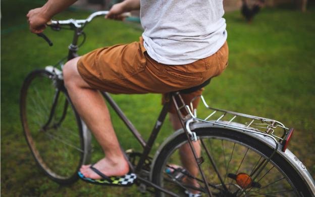 Выбор бюджетного велосипеда