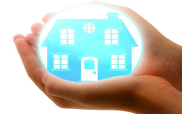 Умный дом - SMART HOME