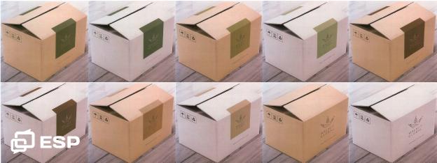Петентирование всех вариантов упаковки