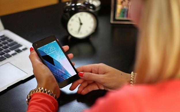 Система сообщит о проникновении на мобильный телефон